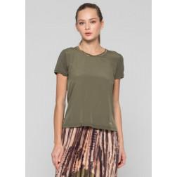 KOCCA - T-shirt in viscosa PRIYA 50803