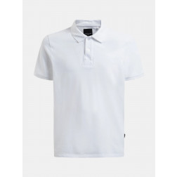MARCIANO GUESS - Polo 1GH660 6080A TWHT