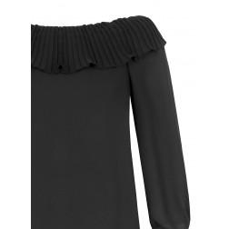 RINASCIMENTO - Blusa manica lunga CFC0018021002