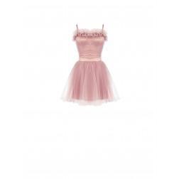 RINASCIMENTO - Vestito tulle CFC0104891003