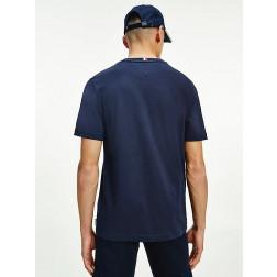 TOMMY HILFIGER - T/shirt patch MW0MW19157 DW5