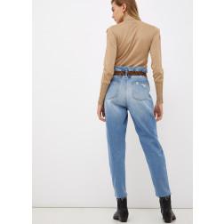 LIU JO JEANS - Jeans boyfriend UF1048 D4623 78223
