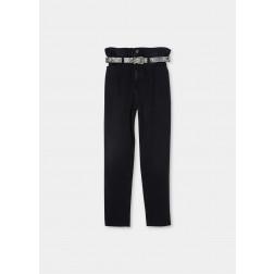 LIU JO JEANS - Jeans boyfriend UF1048 D4623 87275