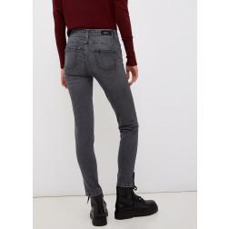 LIU JO JEANS - Jeans con spacco UF1056 D4614 88202