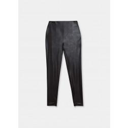 LIU JO JEANS - Pantalone ecopelle WF1567 E0392 22222