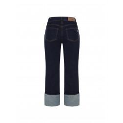 RINASCIMENTO - Jeans risvolto CFC0103864003