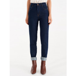 RINASCIMENTO - Jeans risvolto CFC0104003003