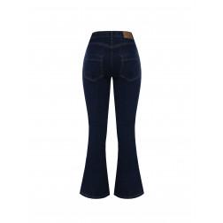 RINASCIMENTO - Pantalone denim CFC0104001003