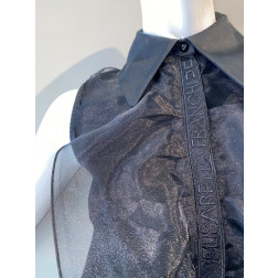 ELISABETTA FRANCHI - Camicia smanicata CA30011E2 110