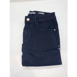 FRACOMINA - Pantalone skinny stretch FR21SP5011 D40801 053