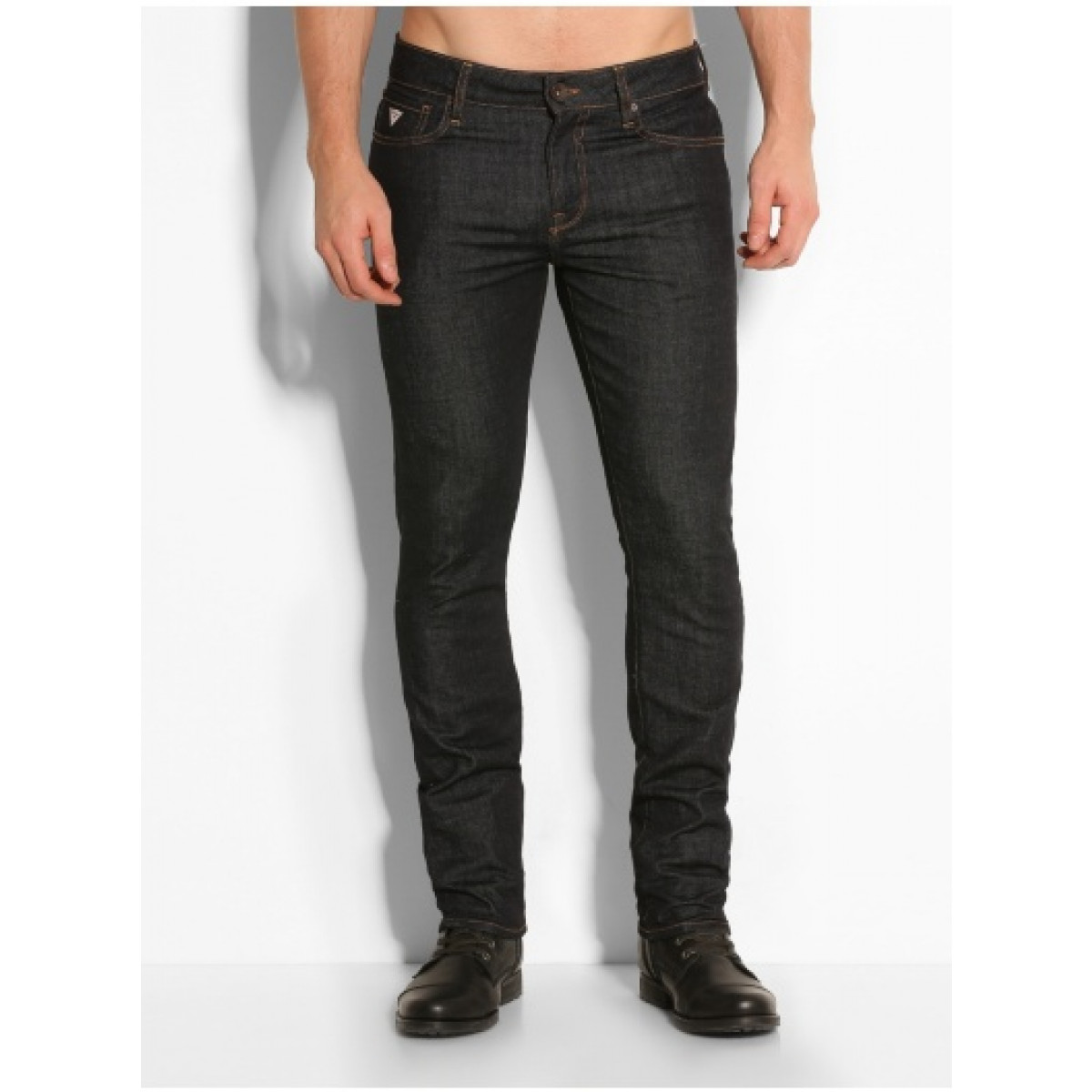 brand new 52923 43a9e GUESS - Jeans 5 tasche - MAN - Gruppo CAT Shop Online