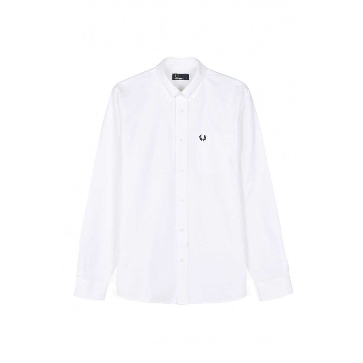 new product 71627 36757 FRED PERRY - Camicia SM1603-21 100 - Shirts - MAN - Gruppo ...