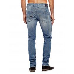 GUESS - Jeans slim modello 5 tasce