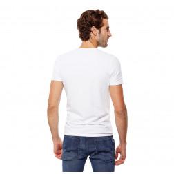 GUESS - T-shirt girocollo