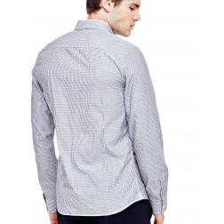 GUESS - Camicia in cotone