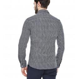GUESS - Camicia stampata