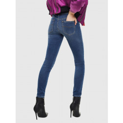 DIESEL - Jeans stretch Art. STRL 085AB 01 D-ROISIN
